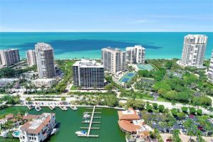 4031 N GULF SHORE BLVD #3C, NAPLES, FL