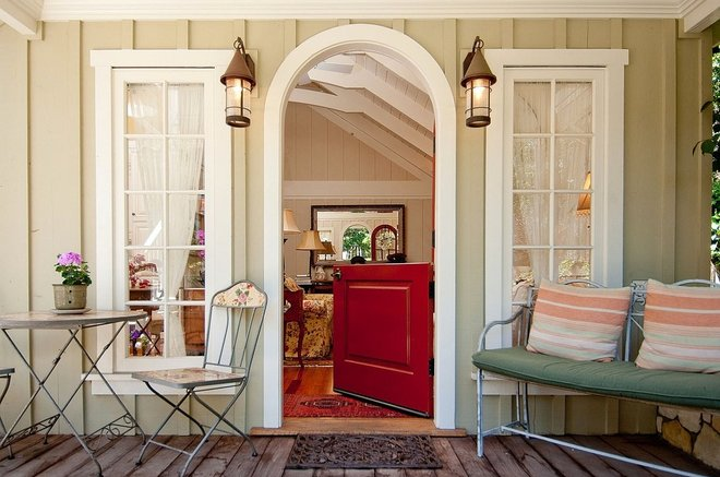 Seven Tips To Make The Entrance To Your Home More Enjoyable