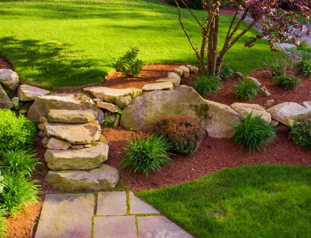 6 Ways Landscaping Your Home Affects The Value